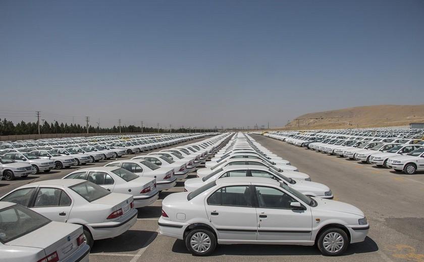 به زودی شاهد سرریز شدن خودروها از انبار به بازار خواهیم بود