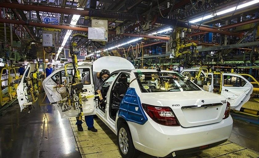 مصرف «یوآن» چین در خودروسازی ایران رکورد شکنی کرد