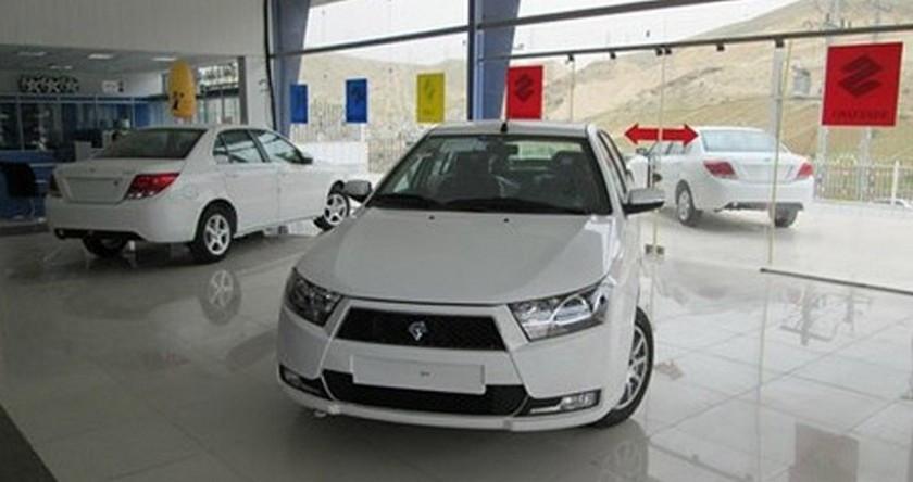 جدول قیمت جدید خودروهای داخلی در بازار - رکود همچنان ادامه دارد