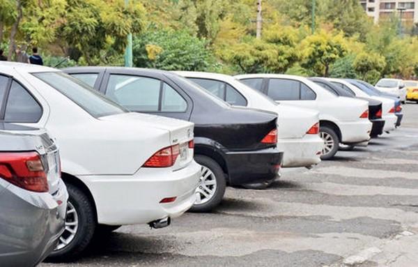 رشد ۱ تا ۲ میلیون تومانی قیمت خودروهای داخلی در بازار بدون مشتری