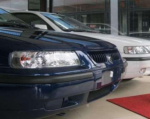 شکل گرفتن روند نزولی قیمت در برخی خودرو های تولید داخل