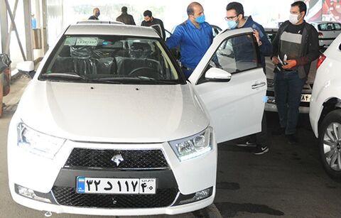انجام قرعه کشی محصولات ایران خودرو در طرح پیش فروش تیر 1400 + ظرفیت