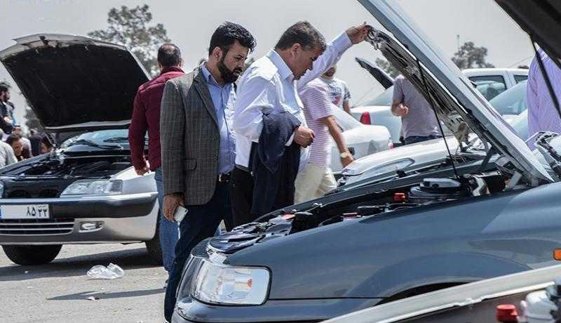 در صورت خرید خودروی کارکرده معیوب چه باید بکنیم؟