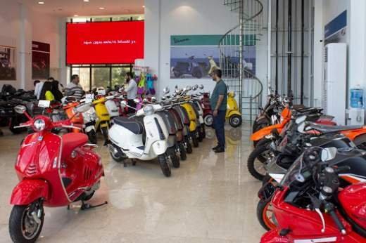 لیست قیمت جدید موتورسیکلتهای کویر - تیر 1400