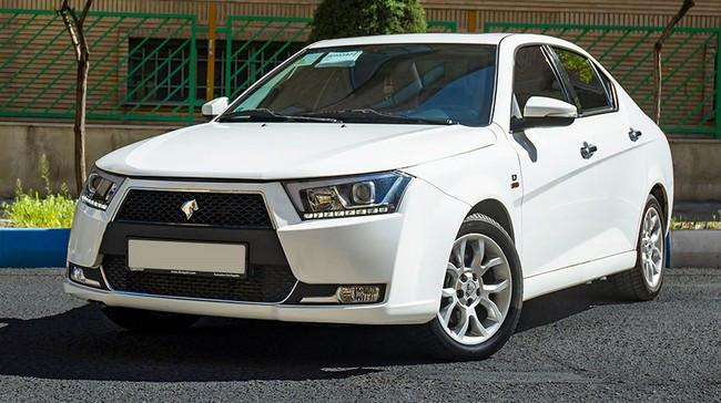 اعلام ظرفیت خودروهای موجود در طرح فروش فوق العاده مرحله هجدهم ایران خودرو - تیر 1400