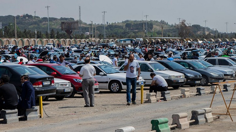 بالا رفتن قیمت ارز پس از انتخابات مانع تحقق انتظارات خریداران خودرو شد