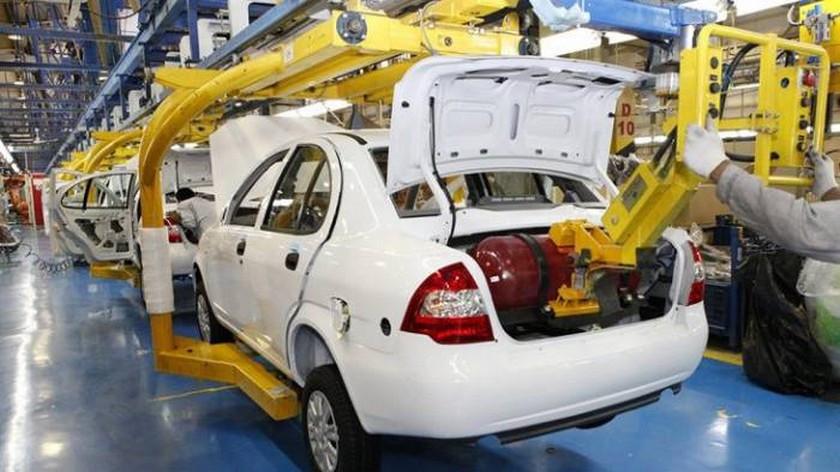 نفسهای آخر تولید خودروهای دوگانهسوز در کشور