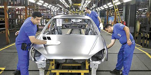 آیا کیفیت مونتاژ خودروهای داخلی همپای قیمت بالا می رود؟!