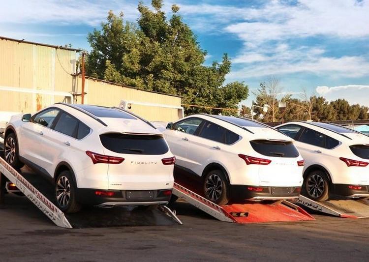 مصوبه کمیسیون صنایع درباره واردات خودرو در طرح ساماندهی خودرو