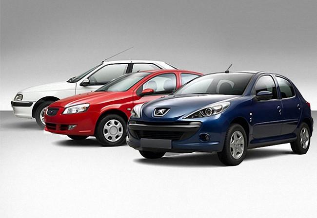 طرح جدید پیش فروش محصولات ایران خودرو - تیر 1400 (مرحله دوم) + جدول