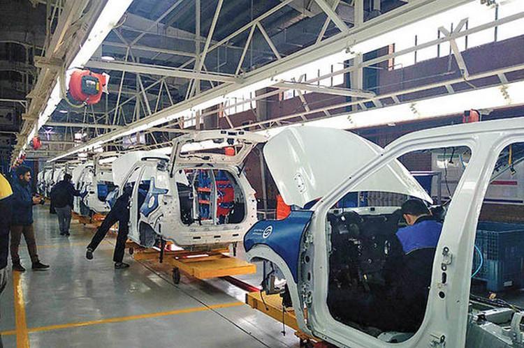 پیشبینی و برسی تولید و فروش خودرو در سال ۱۴۰۰