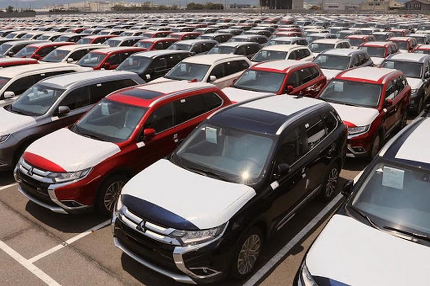 اعلام جزئیات تعیینتکلیف خودروهای دپو شده زیر ۲۵۰۰ cc تا بالاتر و آمریکایی