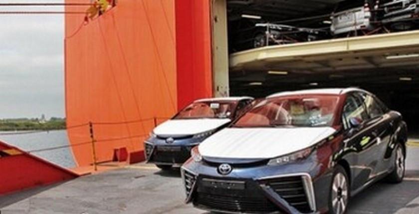 خودروهای صفر کیلومترهای وارداتی در راه بازار