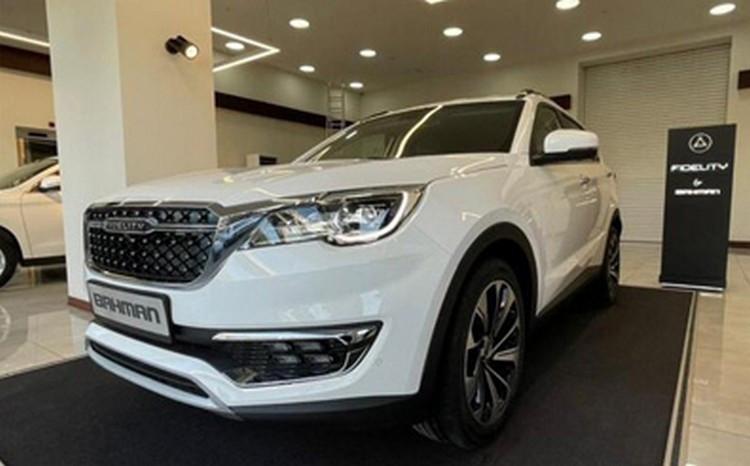 طرح جدید فروش فوری خودرو فیدلیتی ویژه مرداد 1400 اعلام شد