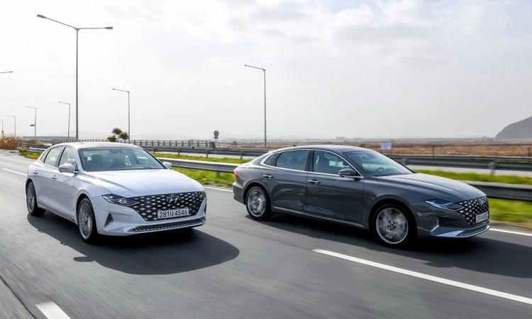معرفی پرفروش ترین خودروهای کره ای در سال ۲۰۲۱