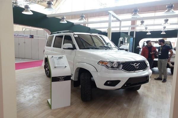 اعلام قیمت قطعی دو خودرو روسی در ایران - تیر 1400 + جدول
