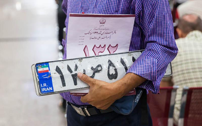 ناجا در خصوص خرید و فروش وکالتنامه ای خودرو اطلاعیه داد