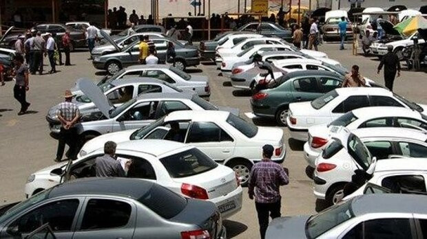 ادامه رشد قیمت ها در بازار خودروی کشور