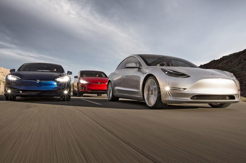 حال و روز خوب خودروسازی تسلا با ثبت رکوردی جدید