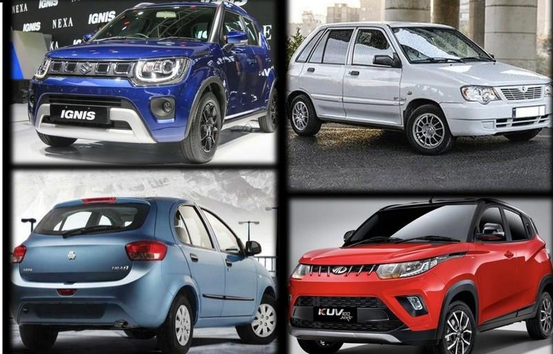ارزانترین خودروها در بازار کشورهای هند و ایران کدامند؟ + جدول