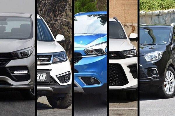 تعیین فرمول قیمت گذاری خودروهای خارجی در ایران