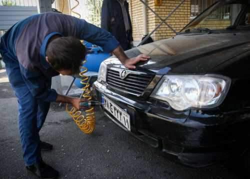 تاکید پلیس راهور ناجا: تا جایی که می شود وکالتی ماشین نخرید