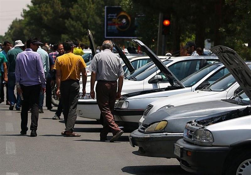شوک به بازار خودرو با افزایش قیمت ها - پراید به ۱۴۶ میلیون تومان رسید