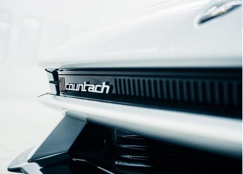 انتشار تیزرهای لامبورگینی از کونتاش جدید مدل 2022