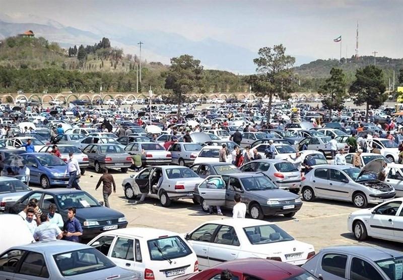 برنامه دولت رییسی برای مدیریت بازار خودرو چیست؟