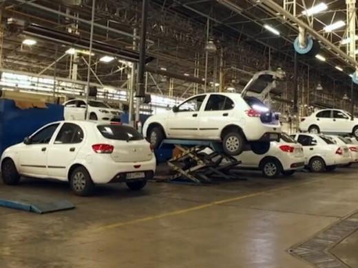 بورس دمشق، منبع جدید تامین مالی خودروسازان ایرانی!