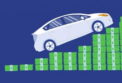 دلیل اصلی گرانی خودروها طی چند روز اخیر!