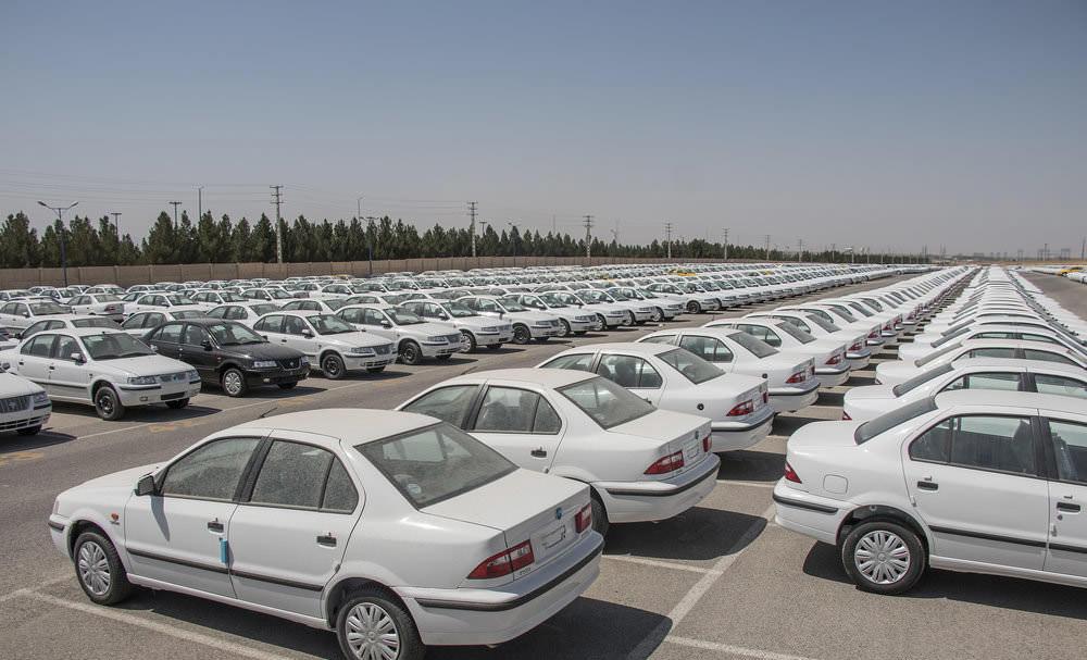 علت اوجگیری مجدد تولید خودروهای ناقص در خودروسازها