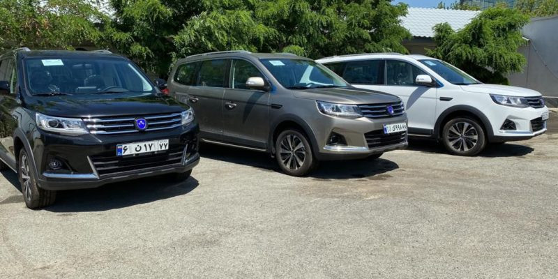اعلام قیمت جدید دو محصول شرکت خودروسازی فردا