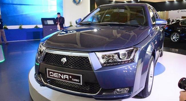 اعلام مرحله جدید فروش فوری محصولات ایران خودرو - شهریور 1400