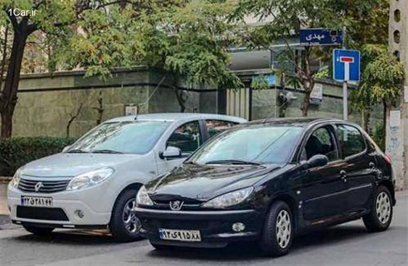 اتحادیه فروشندگان خودرو: افزایش 20 درصدی قیمت خودرو در بازار