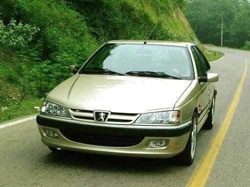 قیمت محصولات ایران خودرو 15 سال پیش در چنین روزهایی چقدر بود؟ + جدول