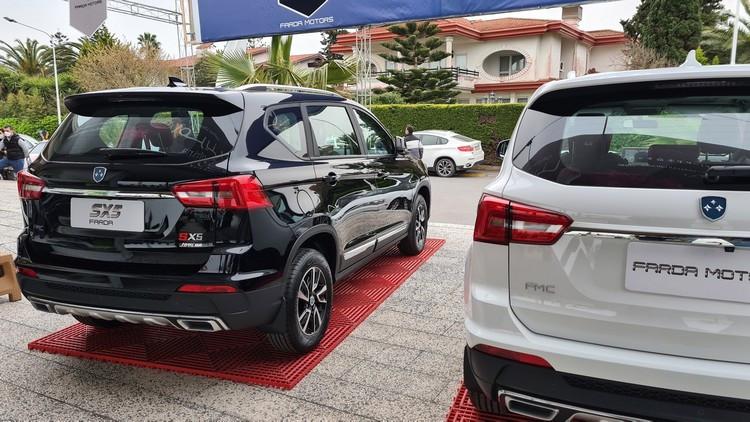 رشد شدید قیمت خودروهای شرکت فردا موتور در تنها 12 روز!