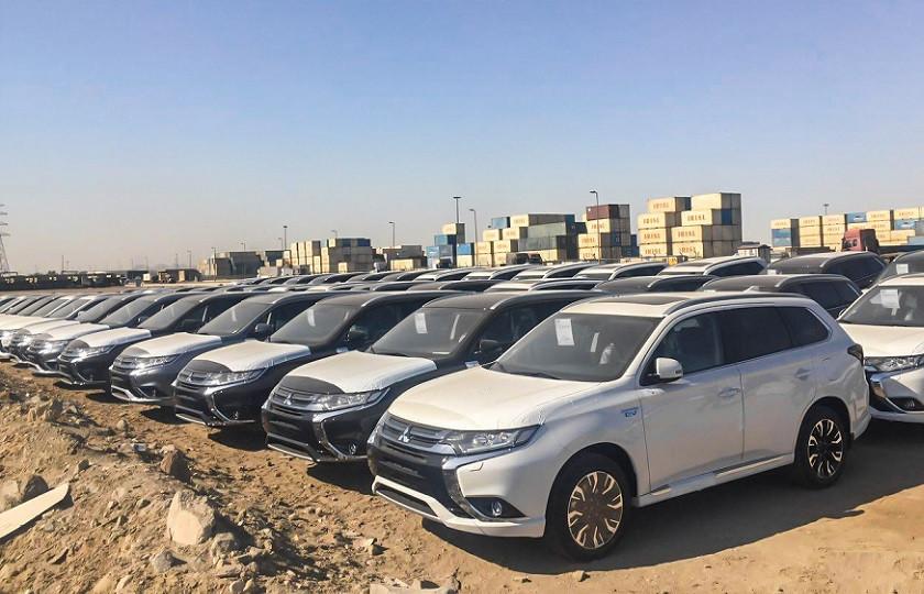 مجلس بررسی می کند؛ واردات خودرو از مسیر شورای رقابت