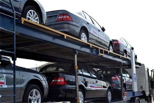 وعده رشد دو هزار برابری صادرات خودرو تا سال ۱۴۰۴ !!؟