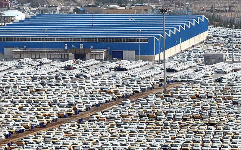 به چه کسانی 3 میلیون خودرو را می خواهید بفروشید؟!