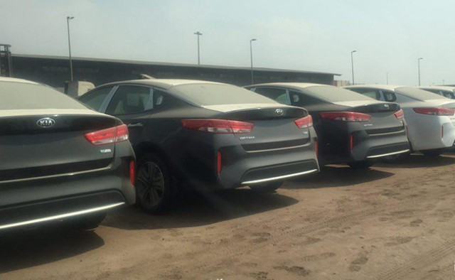اعلام جزئیات جدیدتری از واردات خودرو به کشور
