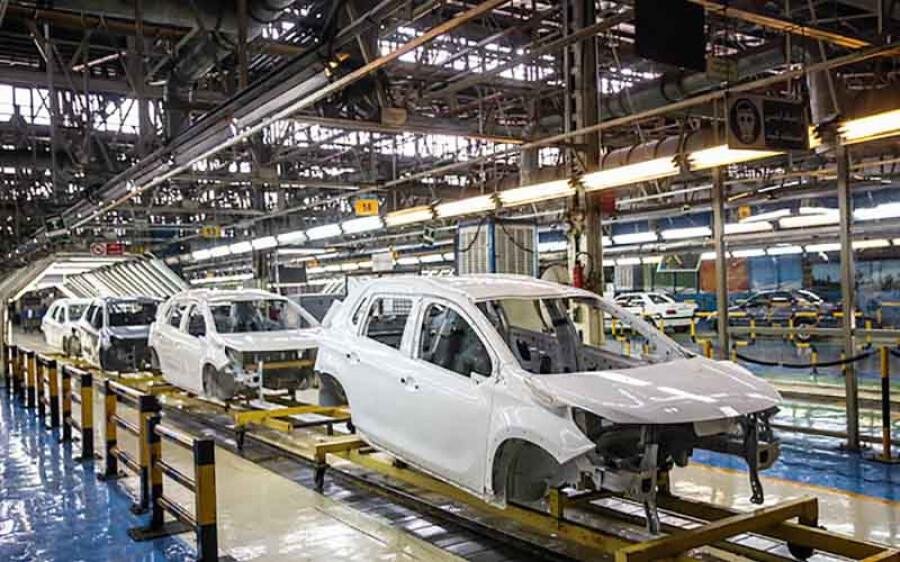 واقعیت یا رویا؛ تولید ۳ میلیون خودرو در کشور و کاهش ۲۰ درصدی قیمت