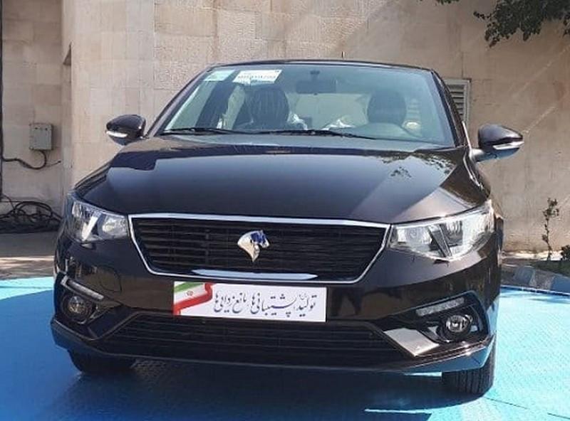 اعلام مرحله جدید پیش فروش خودرو تارا - شهریور 1400 + شرایط