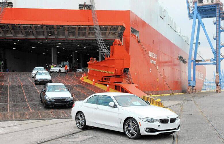 نماینده مجلس: تایید شورای نگهبان برای واردات خودرو به کشور کافی است