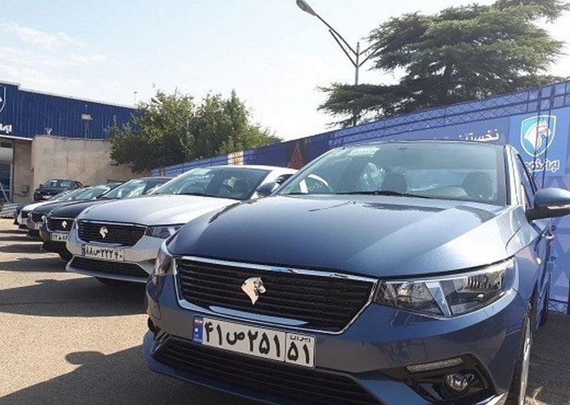 انجام قرعه کشی خودرو تارا در طرح جدید فروش - شهریور 1400 + ظرفیت