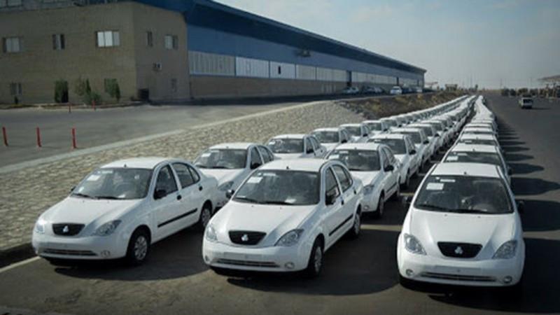 ارایه درخواست 100 میلیون تومانی برای تکمیل هر خودروی ناقص
