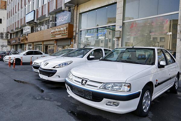 جدیدترین قیمت محصولات ایران خودرو در بازار تهران + لیست