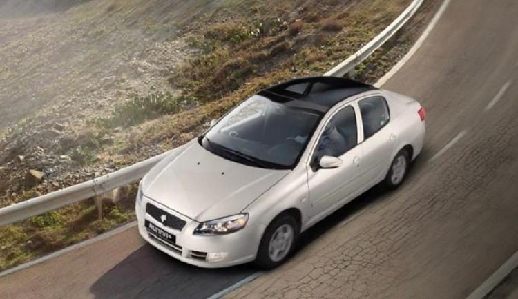 انجام قرعه کشی خودرو رانا در طرح جدید فروش فوری - مهر 1400 + ظرفیت