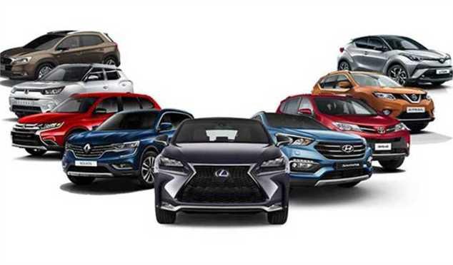 شیوا؛ فقط خودروهای اقتصادی وارد کشور خواهند شد