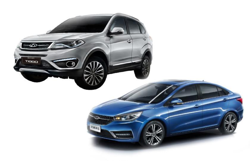 افزایش قیمت جدید محصولات چری شرکت مدیران خودرو + جدول